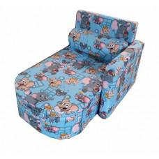 Детский диван 34