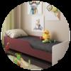 Детские кровати (44)