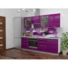 """Кухня  """"Виолетта-14""""  МДФ"""