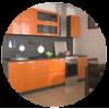 Кухни МДФ (58)
