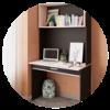 Письменные столы (43)