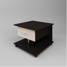 Журнальный стол 06 на колесиках