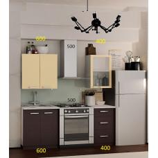"""Кухня """"Каппучино-1"""""""