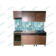 Кухня Зебрано 29