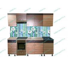 Кухня Зебрано 31