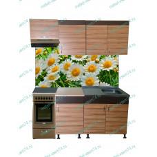 Кухня Зебрано 37