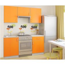 "Кухня  ""Оранж-18"""