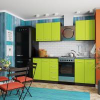 Кухня Лайм-6