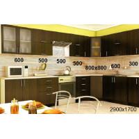 Кухня  Максимус-2