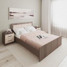 Кровать 06 Ясень шимо