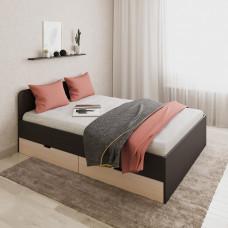 Кровать 49 с ящиками