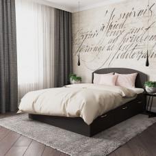 Кровать 88 1.6х2.0м с ящиками