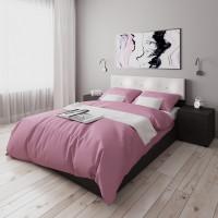 Кровать 92 с мягкой накладкой