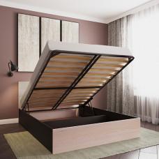 Кровать 01 с подъемным механизмом