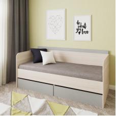 Кровать 47 с ящиками