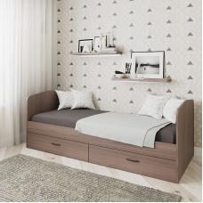 Кровать 53 с ящиками