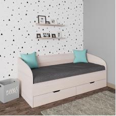 Кровать 61 с ящиками