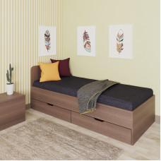 Кровать 75