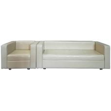 Комплект: диван+кресло №601