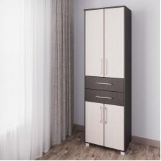 Распашной шкаф-23-ПЕНАЛ