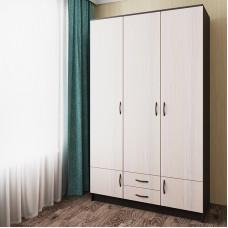 Распашной шкаф 36