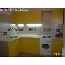 Кухня  Лимпо-6