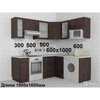 Кухня  Никас-3
