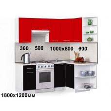 Кухня  Инь-Янь
