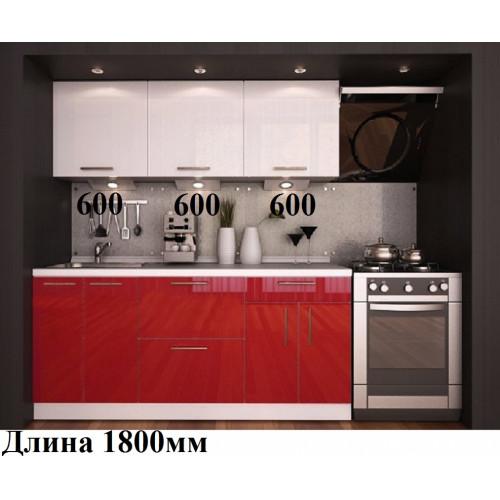 """Кухня, модель """"МДФ-К-Б-13"""""""