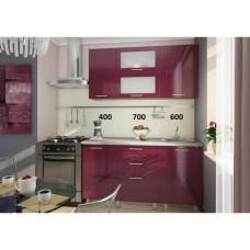Кухня, модель Брусника-2 МДФ