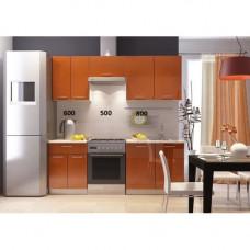 Кухня, модель Корица-1 МДФ