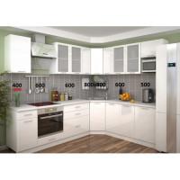 Кухня, модель Лилия-5 МДФ