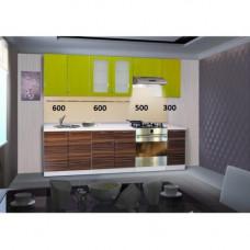 Кухня, модель Олива МДФ