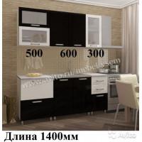 Кухня  Инь-Янь-9 МДФ