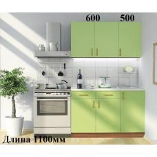 """Кухня  """"Лайм-мини-2"""""""