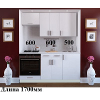 "Кухня  ""Лилия-8"""