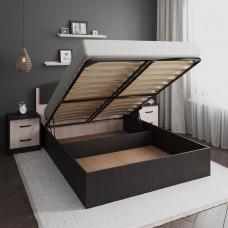 Кровать 04 с подъемным механизмом