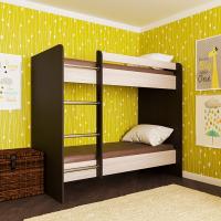 Двухъярусная кровать 14