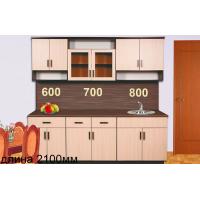 """Кухня  """"Эко-2"""""""