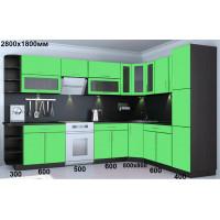 Кухня Лайм-7