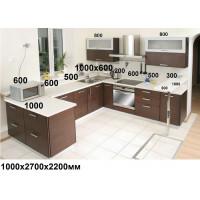 Кухня  Максимус-7
