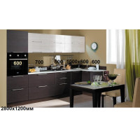Кухня  Максимус-3