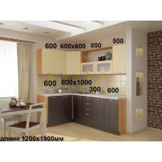 Кухня  Милан-11