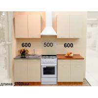 Кухня, Милан-9
