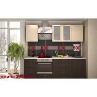 Кухонный гарнитур Никас-2