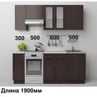 Кухня  Никас-4