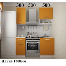 "Кухня  ""Оранж-мини-5"""