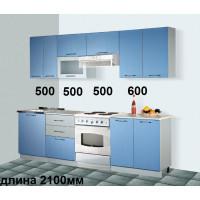 """Кухня  """"Техно-3"""""""