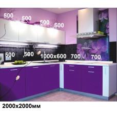 """Кухня  """"Виолетта-10"""""""