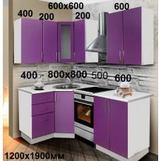 """Кухня  """"Виолетта-6"""""""